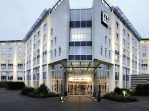 NH Frankfurt Mörfelden Conference Center
