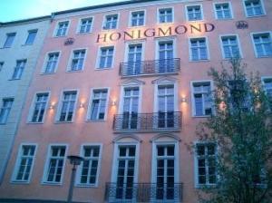 Hotel Honigmond Berlin