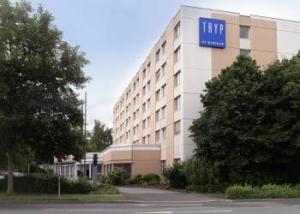 TRYP by Wyndham Wuppertal