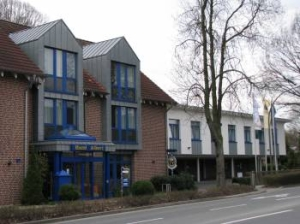 AKZENT Hotel - Restaurant Albert