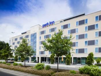 Park Inn by Radisson Frankfurt Airport