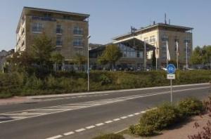 City Hotel Frankfurt / M. - Bad Vilbel