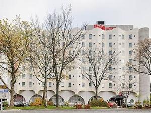 ibis Bochum Zentrum