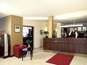 Mercure Hotel Muenchen am Olympiapark