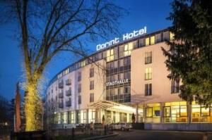 Dorint Kongresshotel Düsseldorf/ Neuss