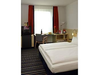 Mercure Hotel Stuttgart City Center