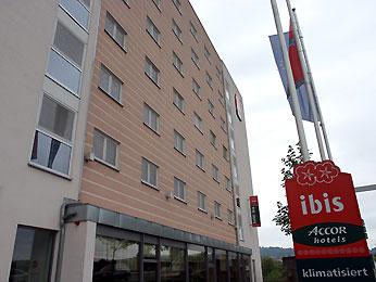 ibis Wuerzburg City