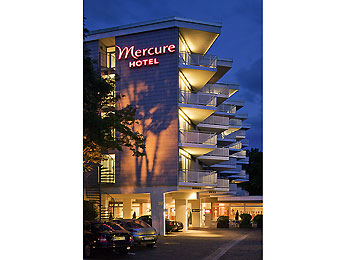 Mercure Hotel Frankfurt Airport Dreieich
