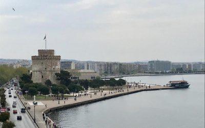 Thessaloniki – Die Perle in Griechenlands Norden