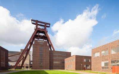 Essen, nicht nur die grüne Lunge des Ruhrgebietes