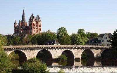 Limburg – Domstadt an der Lahn