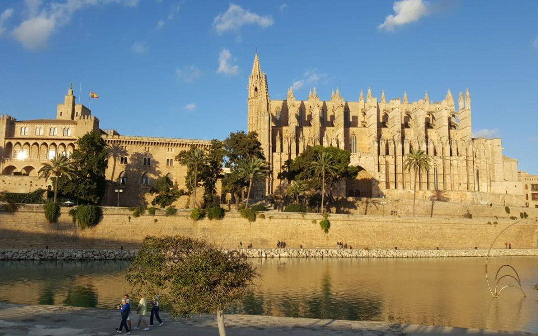 """Mallorca ist nicht """"nur"""" Urlaub"""